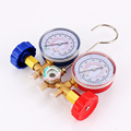 Oversea New AC Refrigeration Air Conditioning AC Diagnostic Manifold Gauge Tool Set