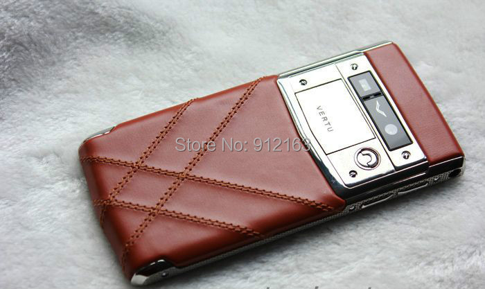2015 Latest Luxury Phones Signature Touch Bently Limited Edition 4G LTE Octa Core Android 4 4