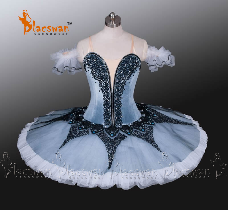 Professional Ballet Tutus BT808 Girl Tutu Dress Adult Classical Performance - Guangzhou Blacswan Dance & Activewear Co., Ltd. store