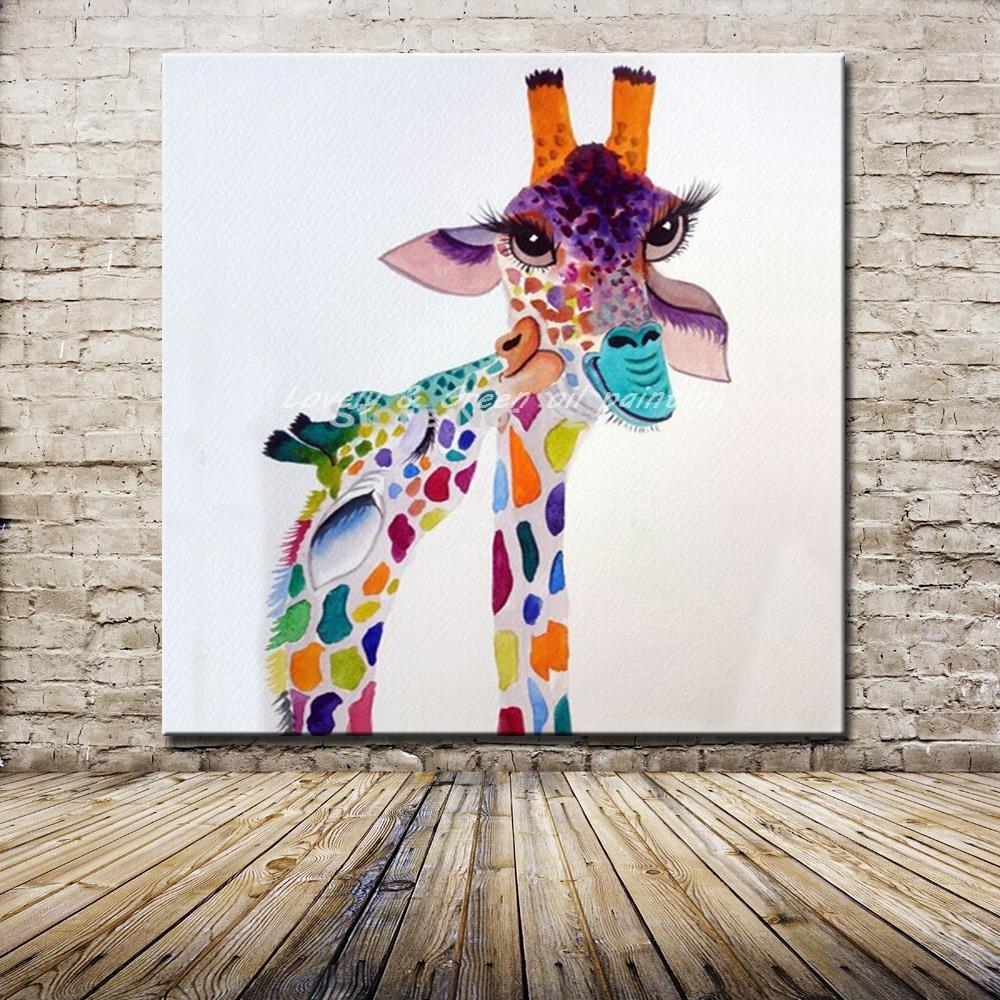 online kaufen gro handel giraffe lgem lde aus china. Black Bedroom Furniture Sets. Home Design Ideas