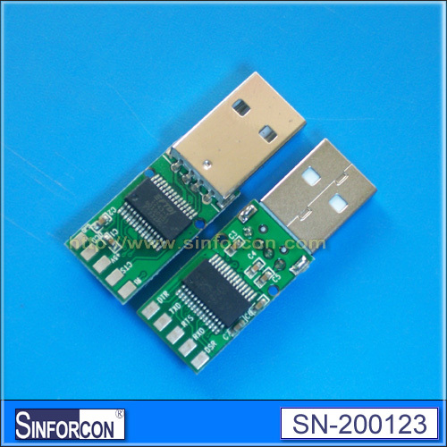 Support Android & Win 8, FTDI FT232+ZT213 USB RS232 converter, USB serial adapter(China (Mainland))