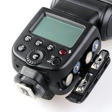 Buy Godox TT600 Camera Flash Light Speedlite Canon Nikon Pentax Olympus + Godox X1C TTL Wireless Remote Flash Trigger Canon for $115.00 in AliExpress store
