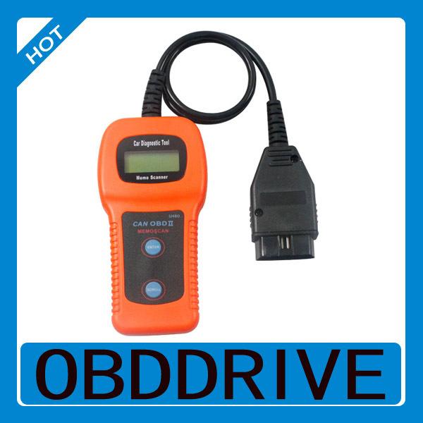 [OBDDRIVE] U480 OBD2 CAN BUS & Engine Code Reader(China (Mainland))
