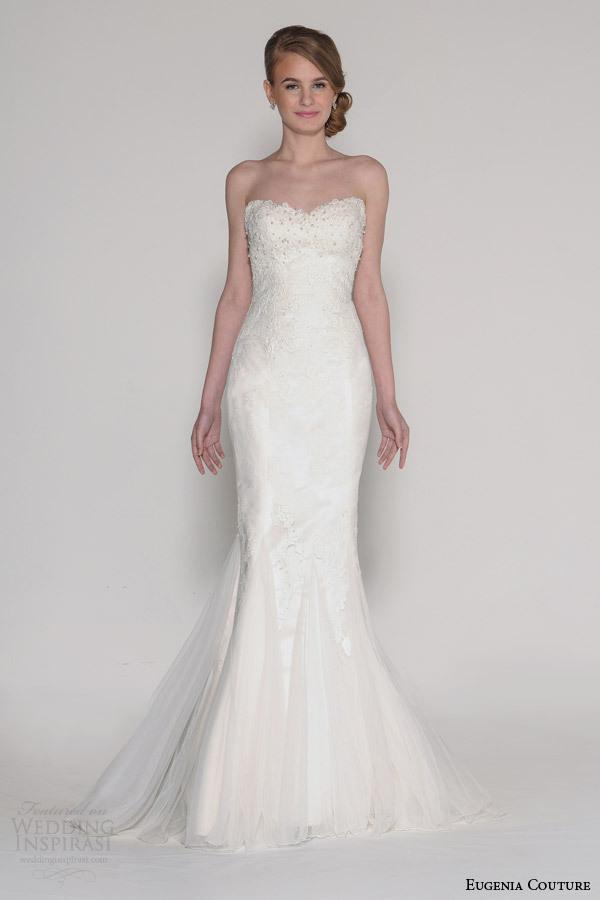 Long Mermaid Wedding Dresses 2016 Appliques Beaded Robe De Mariee Bridal Gown With Coat