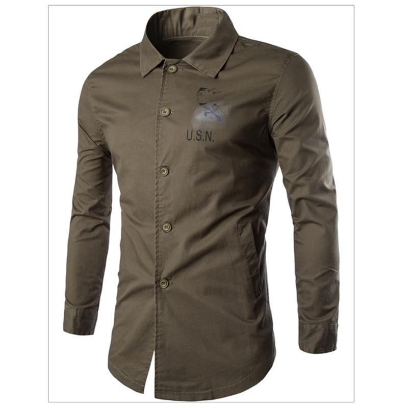 popular men name brand dress shirts buy cheap men name