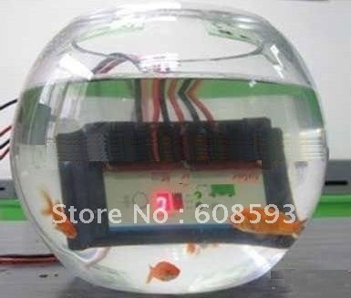 Factory price!!!  IP67  20A Waterproof solar charger controller, 12V/24V Auto,  waterproof solar regulator