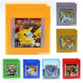 GBA Game Pokemon First Compilation Video Game Cartridge Console Card English Version