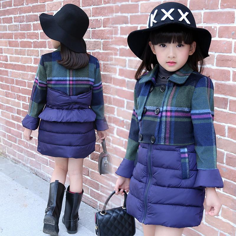 Girls parka coats - ChinaPrices.net