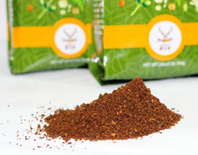 Song treasure deer organic enema powder Ecuador AA coffee powder to 454 g free shipping