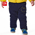 baby pants winter trouser thicking warm elastic waist trousrt for baby boys pants toddler children warm