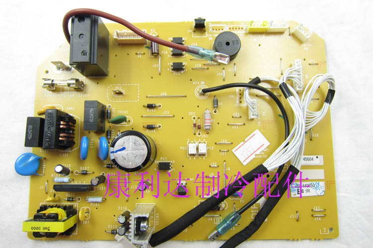 Air conditioning Split Inverter Air Conditioner circuit board A745604