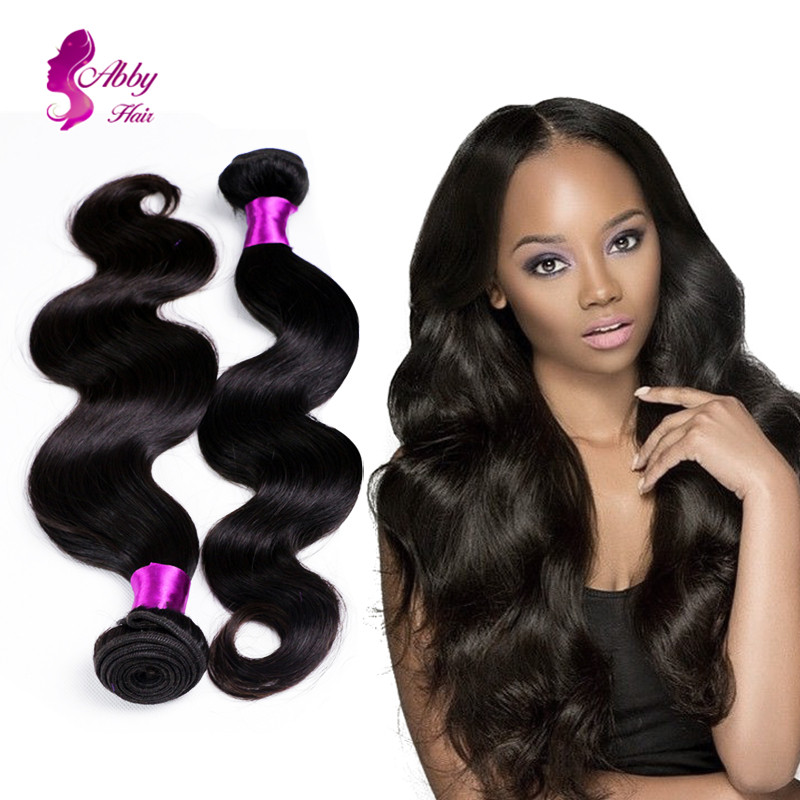 Ross Hair Extension 8A Brazilian Virgin Hair Body Wave Queen Weave Beauty Ltd Virgin Hair Weave Modern Show Hair(China (Mainland))