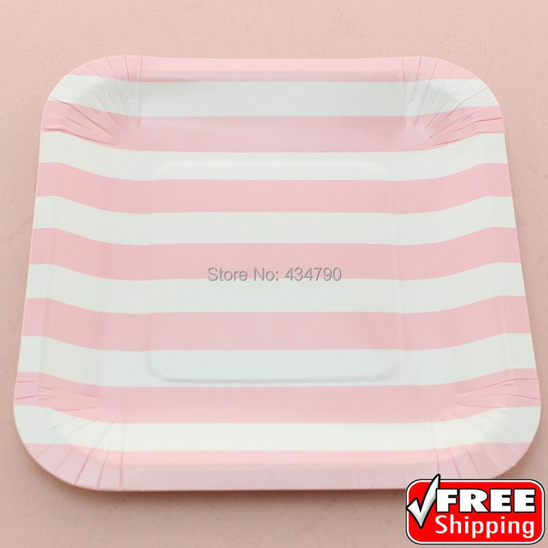 Popular Pink Square Plastic Plates Buy Cheap Pink Square.  sc 1 th 225 & Square Plastic Plate Popular Square Plastic Plate | Jzgreentown.com