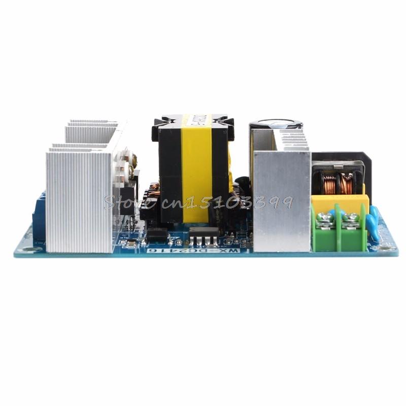 AC Converter 110V 220V DC 36 V MAX 6.5A 180W Regulated Transformer Power Driver Drop shipping #G205M# Best Quality