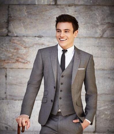 2015 new design men suit wedding suit for men business