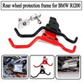 Motorcycle Para Lever Paralever Guard rear wheel protection frame Fit for BMW R1200GS LC 2013 2015