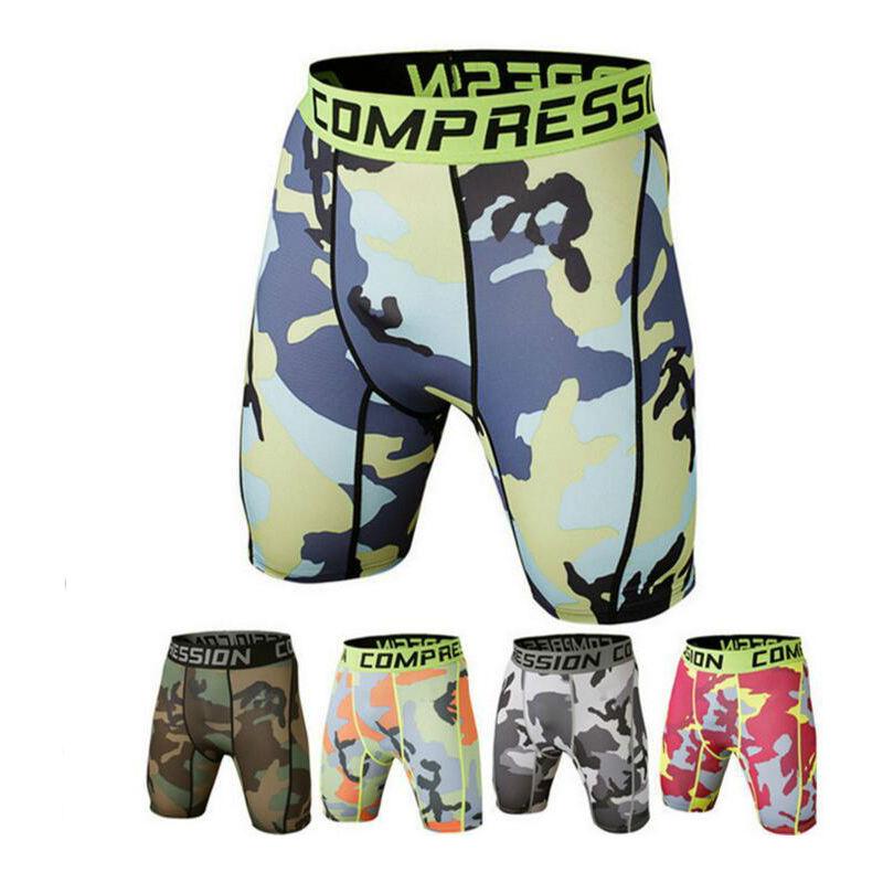 Men Wearing Compression Shorts Promotion-Shop for Promotional Men ...