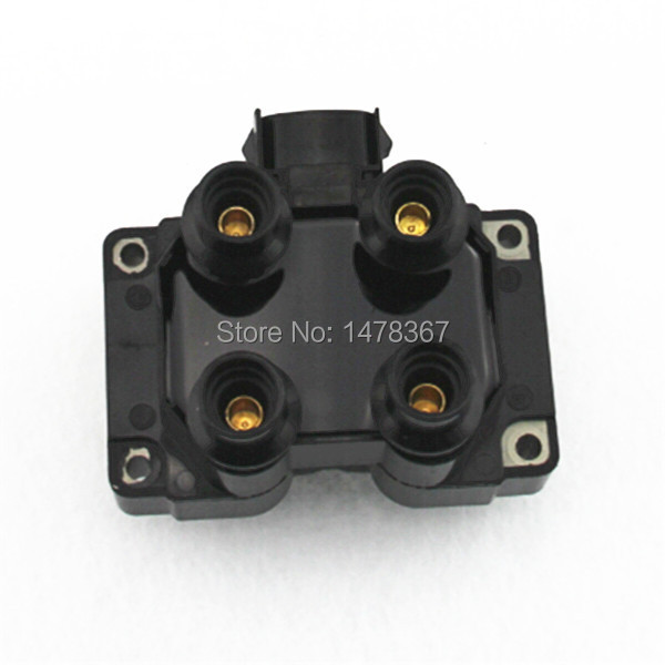 6503279 1E0518100 for Ford Mazda diamond ignition coil(China (Mainland))