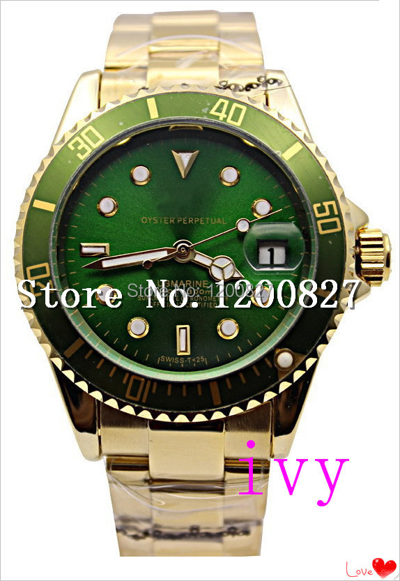 2015 New Fashion Men's Gifts Watch Automatic Mechanical Watches Oyster Perpetual Stainless Steel Male wristwatch #16233(China (Mainland))