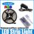 3528 RGB strip light Waterproof 5M 300 Led 60led/M SMD Flexible Light +44key IR Remote+12V 2A Power Supply WLED14