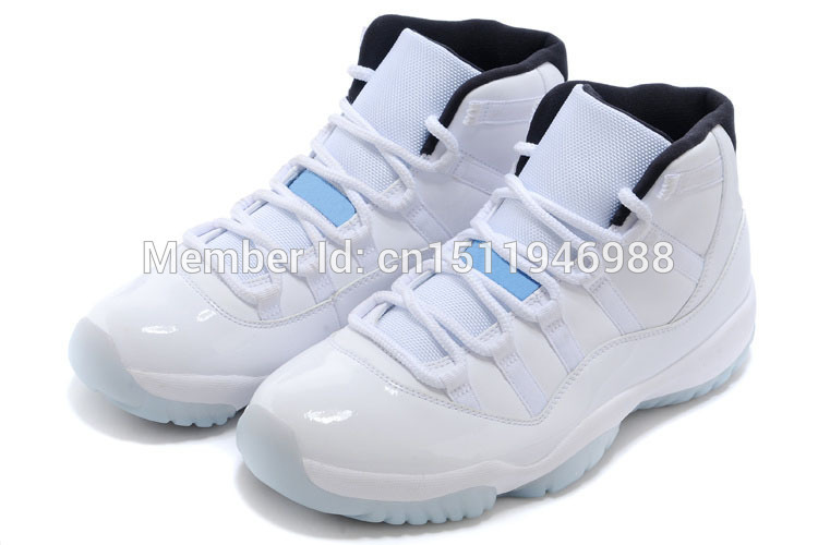Wholesale 2015 Cheap White and Blue Mens Womens Basketball ...