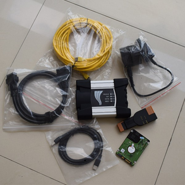for bmw icom next diagnostic tool with software hdd