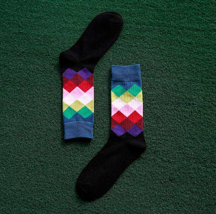 Мужские носки WZ042