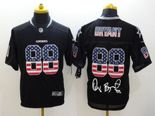 A+++ all stitched ,Dallas Cowboys signature #88 Dez Bryant # 82 Jason Witten(China (Mainland))