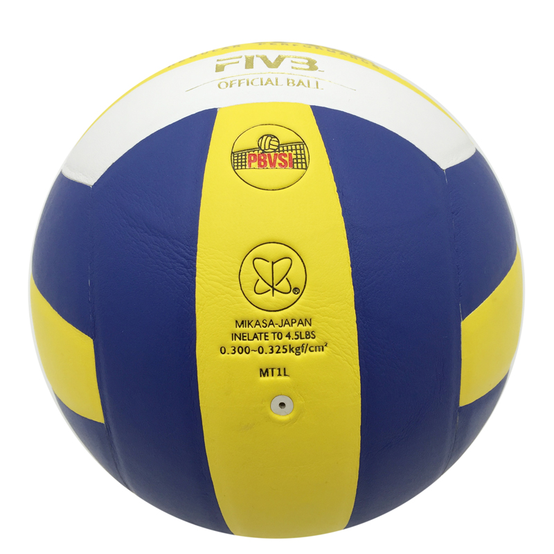 2016 New Arrival Unisex Official Weight and Size 5 PU Volleyball Indoor & Outdoor Training ball Match volleyball MVB2200(China (Mainland))
