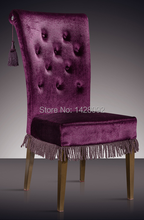 European and American style comfortable upholstered dining chair LQ-L8854-1<br><br>Aliexpress