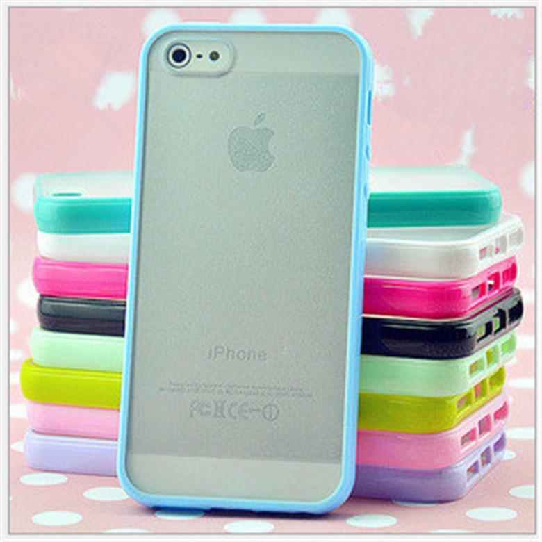 apple iphone 4 4S 5 5S bonito capinhas paru00e1grafo coque phone cases ...