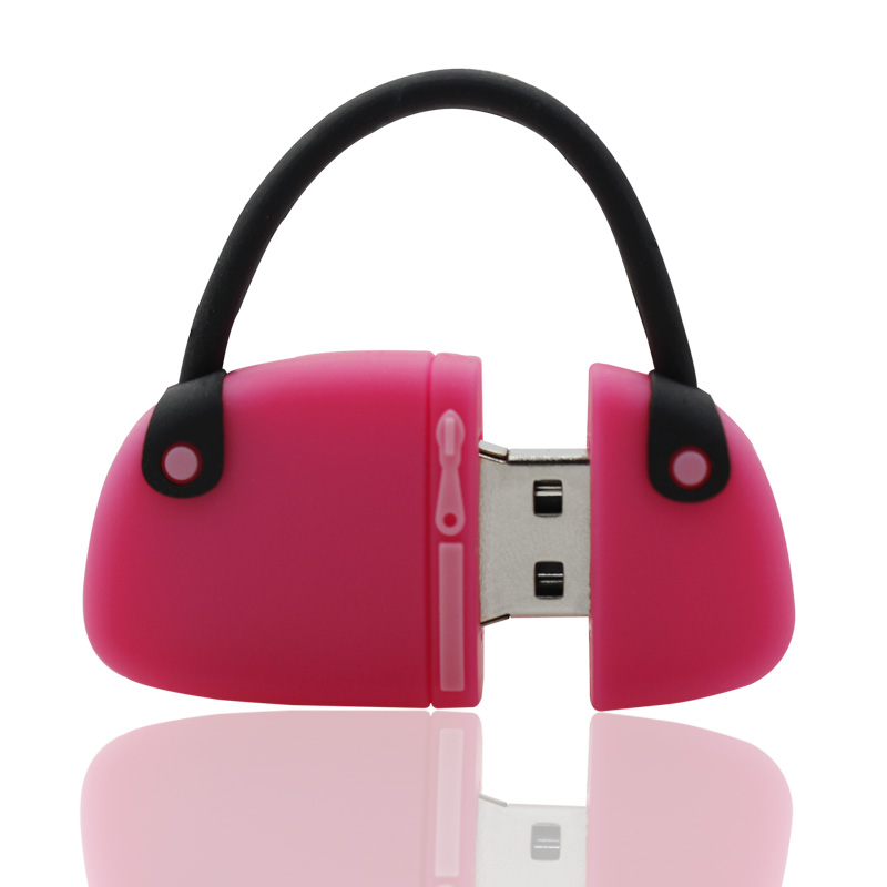 real capacity pen drive woman hand bag/purse usb flash drive 4G 8G 16G 32G deisgn jewellery crystal usb flash drive pen drive(China (Mainland))