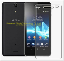 1x Matte Anti-glare LCD Screen Protector Guard Cover Film Shield For Sony Xperia V LT25i LT25c / Xperia AX / Xperia VL / VC