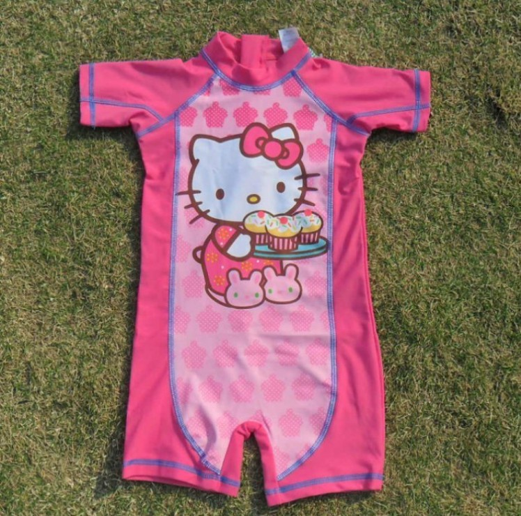 the popular styles of hello kitty swimwear 2 8 years girls Living Room Low Chairs Find Living Room Furniture