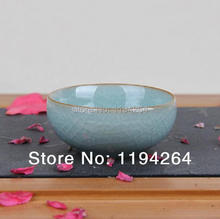 2pc Chinese Longquan Celadon Pinming Cup Tea Cups 50ml Kung Fu Tea Set FREE SHIPPING