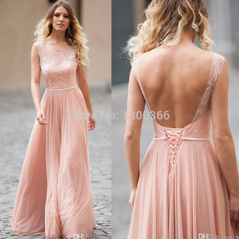 blush pink dresses - Dress Yp