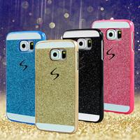 Hard Cover Diamond Bling Capa Fundas Case For Samsung Galaxy A3 A5 A7 2016 A310 A510 A710 A8 S6 S7 Edge S5 S4 S3 J5 J7 Note 4 5