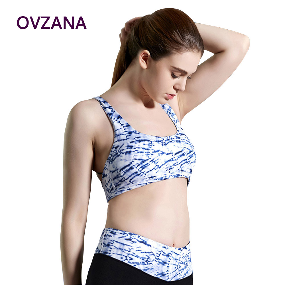 China Racerback Athletic Wear Sports Bra for Running Fitness Top Ultra Boost Stretch Yoga Bracelet Brand Padded brassiere sports(China (Mainland))
