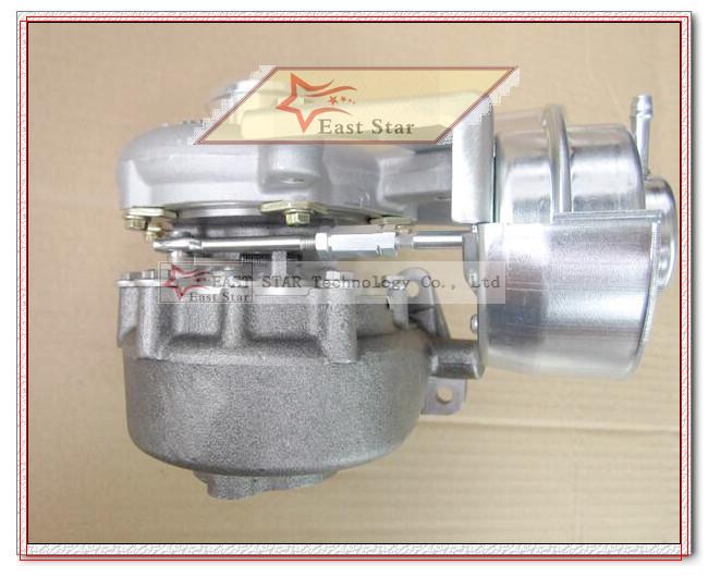 TF035 28231-27800 49135-07302 49135-07300 49135-07100 49135-07301 Turbo Turbocharger For HYUNDAI Santa Fe CRDi 05-09 D4EB-V 2.2L - (3)