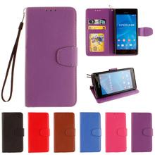 Buy Photo Frame Case Sony xperia M2 Aqua M 2 2Aqua Dual D2302 M2Aqua D2303 D2305 D2406 D2306 S50H Flip Case Phone Leather Cover for $4.38 in AliExpress store