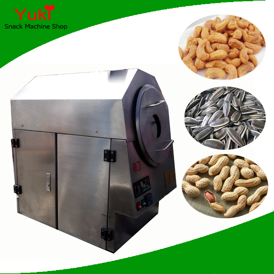 peanut roaster machine sale
