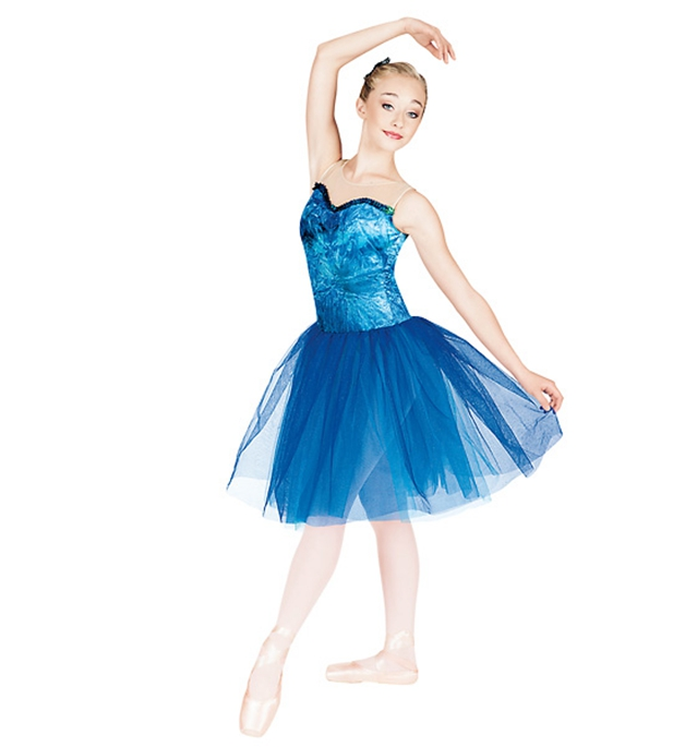 Фотография Original single female ballet tutu dance dress Europe and the new performance clothing costumes stage clothes