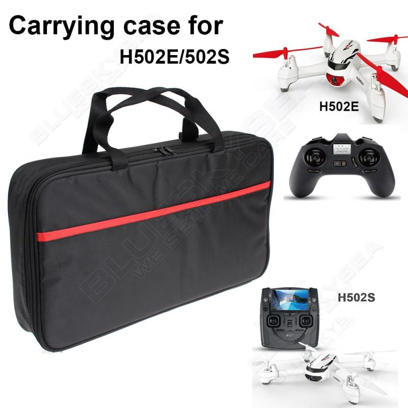 Carry Bag for Hubsan X4 Desire H502S H502E