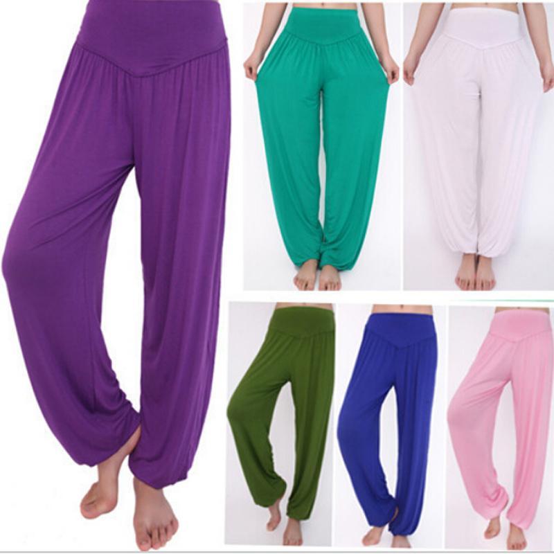 Fantastic Shop Wholesale Womens Black High Waisted Harem Pants