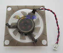 4010 Graphics small fan pitch 43MM