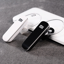 Universal Xiaomi Wireless Bluetooth Headset Earphone Headphone Universal Noise Canceling one in two Headset for samsung phones