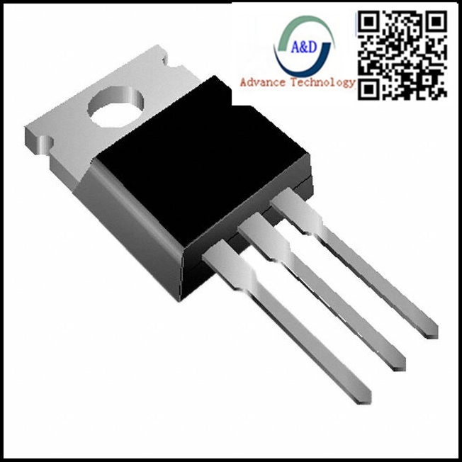Original IRFBG30PBF MOSFET N-CH 1000V 3.1A TO-220AB FETs Single