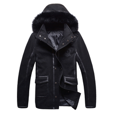 Billionaire italian couture wool coat outerwear 2015 straight fashion men's clothing england cap thick section free shipping(China (Mainland))