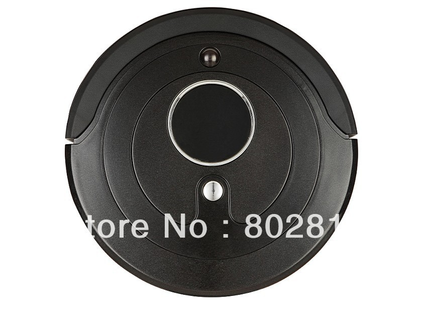 Most Advanced Robot Industrial Vacuum Cleaner,Multifunction (Sweep,Vacuum,Mop,Sterilize),Schedule,2 Side Brush,Self Recharge(China (Mainland))