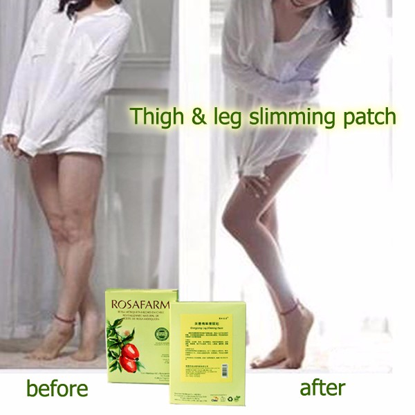 how to make thighs smaller